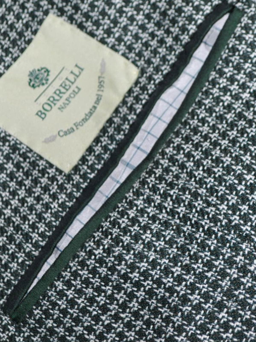 Luigi Borrelli Sport Coat Genuine