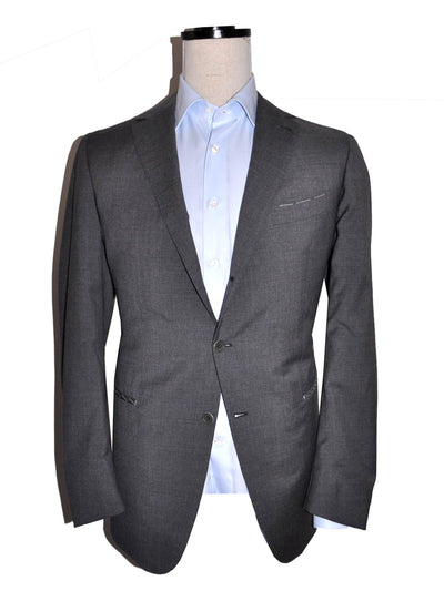 Luigi Borrelli Sport Coat ROYAL COLLECTION Gray
