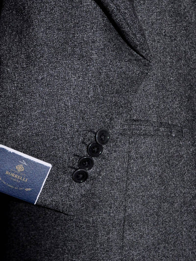 Luigi Borrelli Suit ROYAL COLLECTION