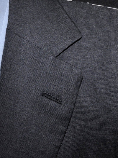 Luigi Borrelli Suit ROYAL COLLECTION Gray