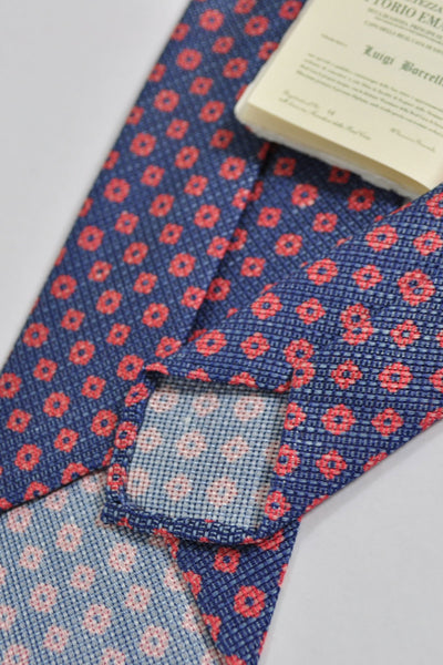 Linen Unlined Necktie