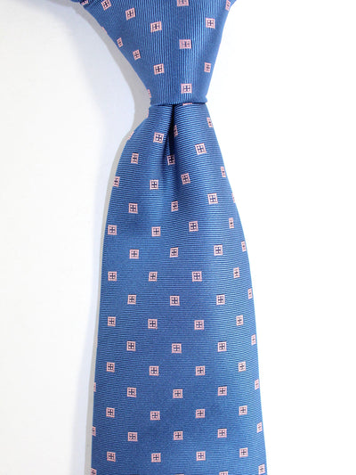 Luigi Borrelli 11 Fold silk Tie ROYAL COLLECTION Elevenfold Necktie