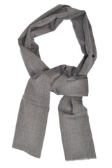 Wool Men Scarf