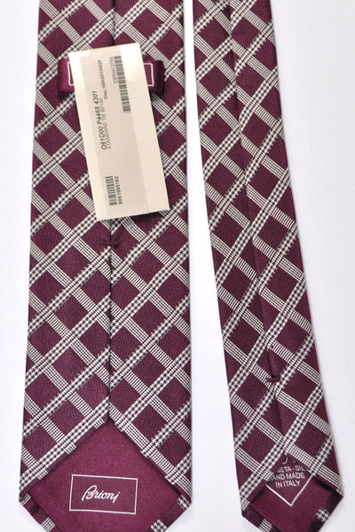 Brioni Silk Ties