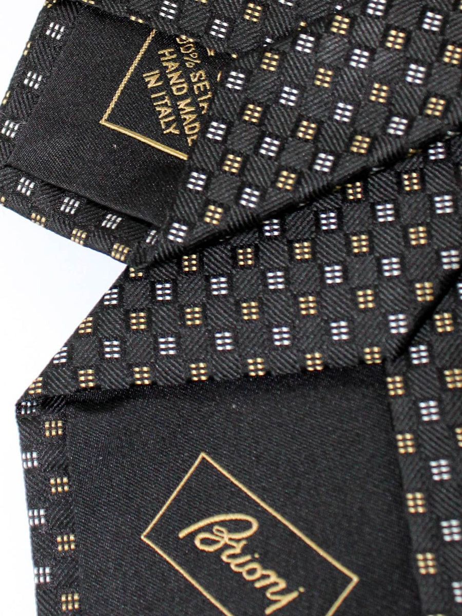 Brioni Extra Long Tie NEW