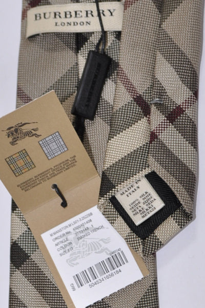 Genuine Burberry