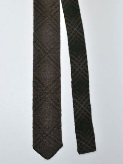 Canali Sevenfold Tie Exclusive Collection