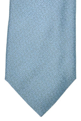 Corneliani Tie Gray Blue