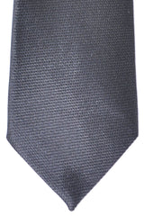 Corneliani Tie Brown Dark Gray