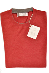 Brunello Cucinelli Men Sweater Cashmere Silk