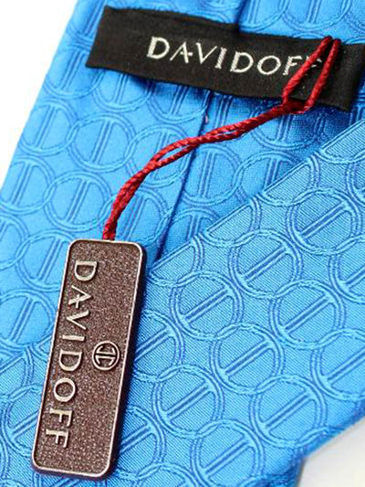 Davidoff Tie - Hand Made In Italy
