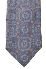 Genesis Extra Long Tie Blue