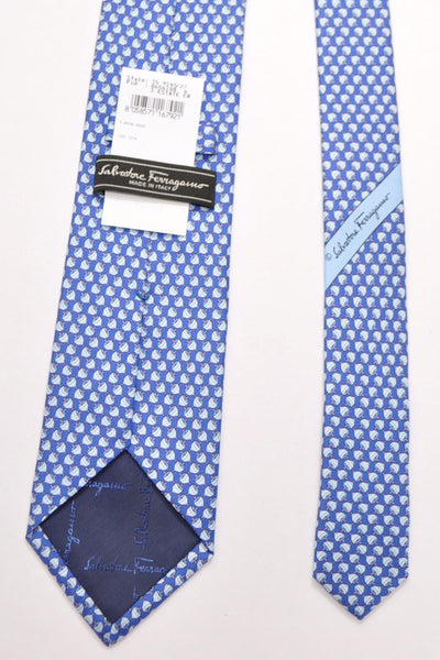 Salvatore Ferragamo Ties - Spring/ Summer 2017 Collection