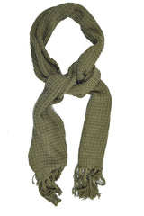 Gucci Scarf Light Green