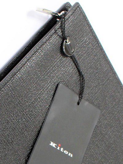 Kiton Slim 3 Pocket Document Holder