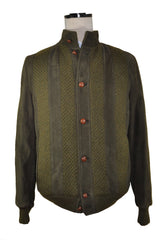 Genuine Kiton Jacket Forest Green