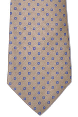 Kiton Sevenfold Ties