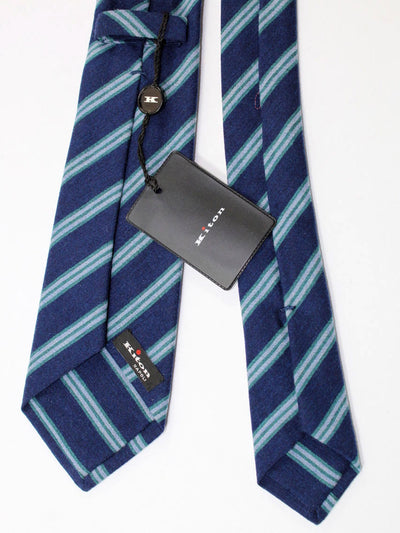 Wool and Silk Italian Tie