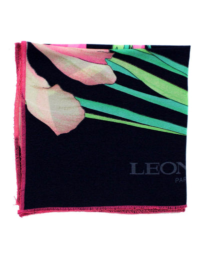 Leonard Paris | Leonard Pocket Squares | Designer Pocket Squares  Leonard Paris