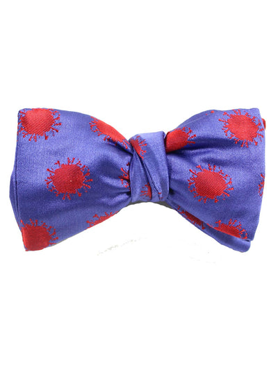Le Noeud Papillon Bow Tie Vincent Polka Dots Limited Edition