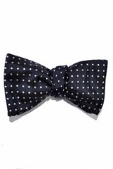 Le Noeud Papillon Silk Bow Tie
