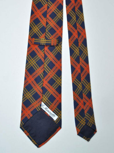 E. Marinella Ties - Wide Necktie
