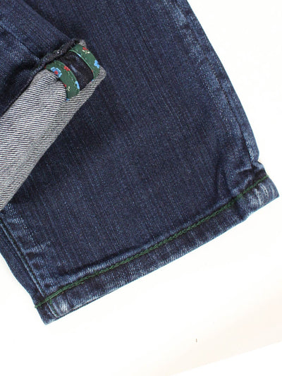 Denim Jeans Marinella