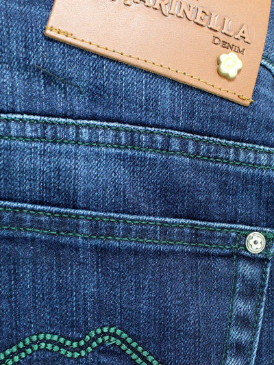 Sartorial quality men jeans