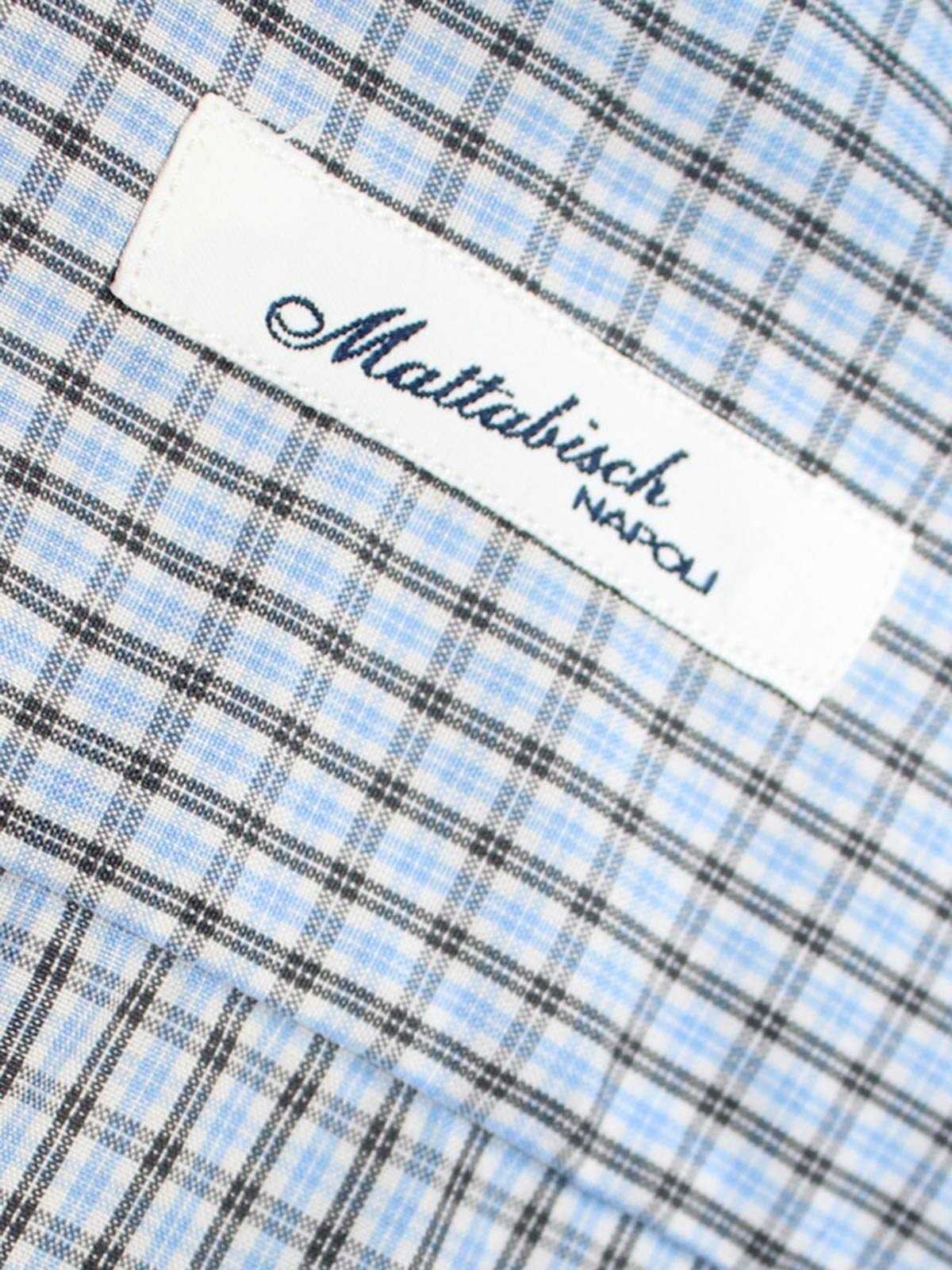 Mattabisch Dress Shirt