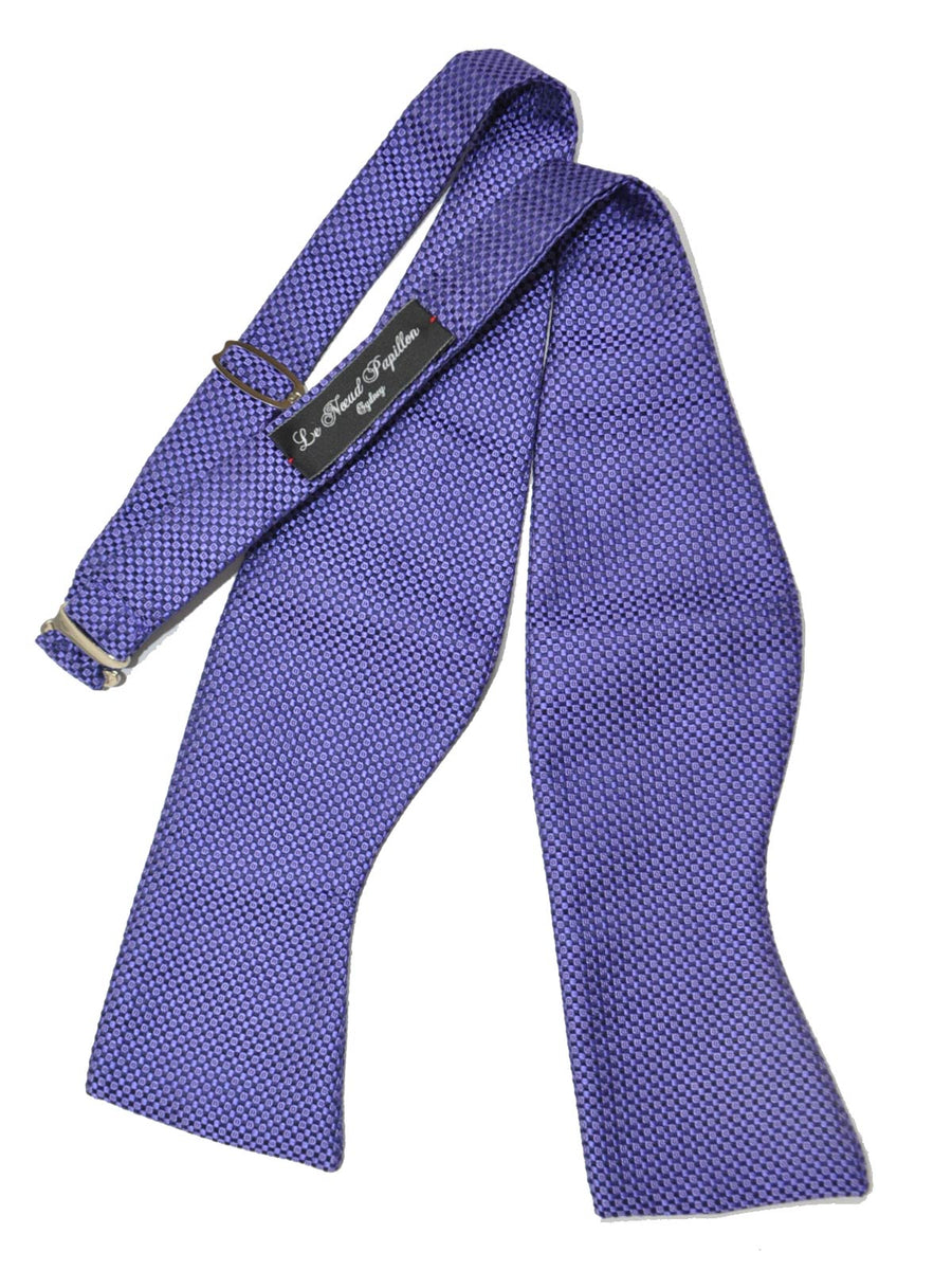 Le Noeud Papillon Bow Tie Purple SALE