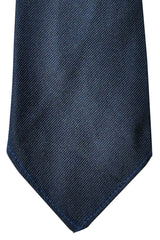 Polo Ralph Lauren Tie Navy Flag