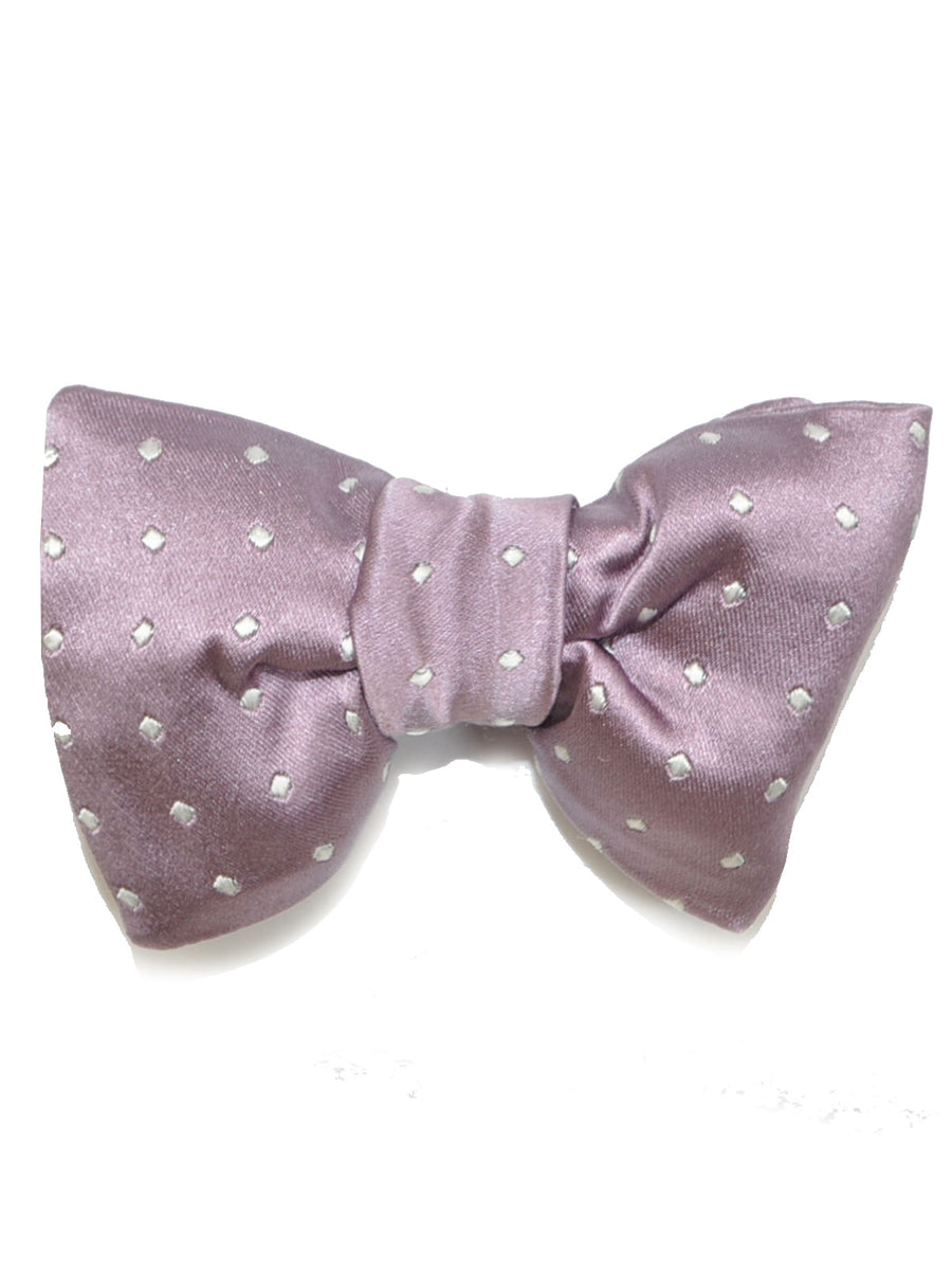 Tom Ford Bow Tie Dust Pink Dots