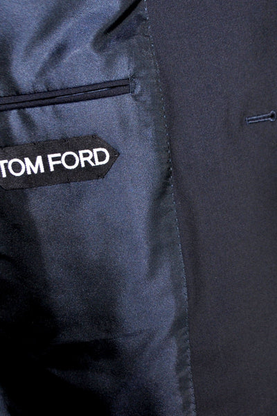 Tom Ford Suit Dark Gray Genuine