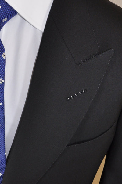 Tom Ford Suit Dark Gray