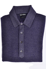 Tom Ford Cashmere Wool Sweater 48