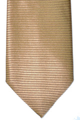 Tom Ford Tie Taupe-Gold
