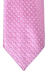 Tom Ford Tie Pink Stripes