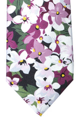 Tom Ford Tie Dust Pink Floral
