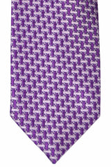 Tom Ford Tie Purple Pink
