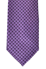 Tom Ford Tie Purple Lilac