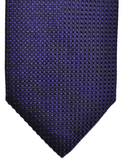 Tom Ford Tie Purple Geometric