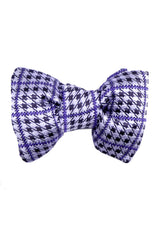 Tom Ford Bow Tie Purple Lilac