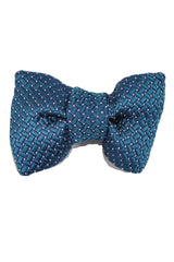 Tom Ford Bow Tie Turquoise Silver SALE