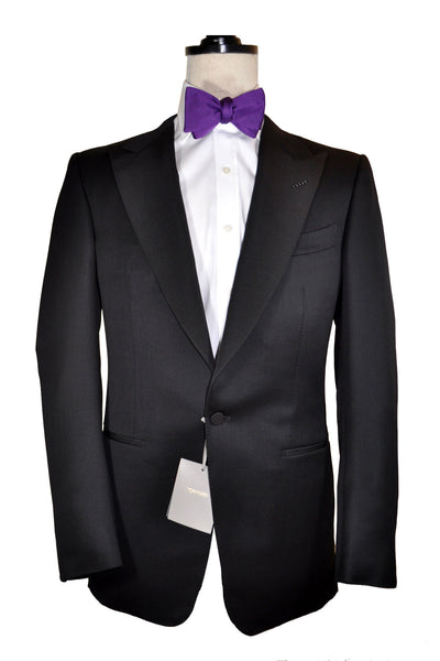 Tom Ford Tuxedo Black Men suit