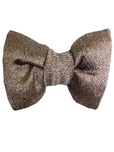 Tom Ford Bow Tie Taupe Gray Design
