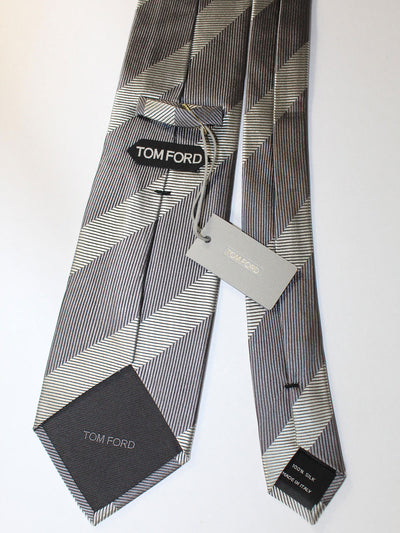 Tom Ford designer Wide Necktie