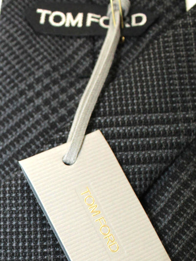Tom Ford wool Tie