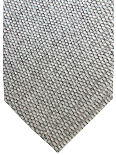 Tom Ford Tie Gray Grenadine