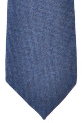 Tom Ford Tie Midnight Blue Navy Design