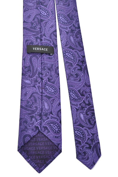 Versace Ties - Made in Italy
